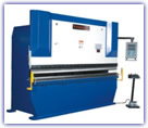 CNC Synchro Hydraulic Press Brakes (PBS)