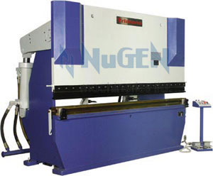 Conventional Hydraulic Press Brakes