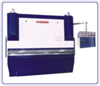 Model PBS 2030 with Cybelec DNC 800
